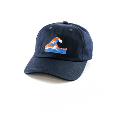 WelleMachen Cap